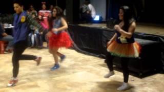 Baile: El Matador de LFC (16/08/15)