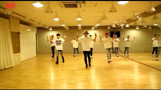 SPEED (스피드) - What U Dance Practice Ver. (Mirrored)