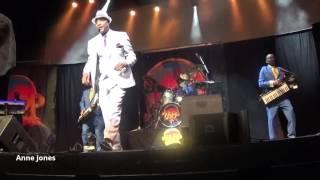 Zapp- So Ruff, So Tuff (LIVE 4/15/17)