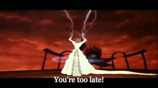Ormai è troppo tardi! La Sirenetta ITA (You're too late! The Little Mermaid) ENG SUB