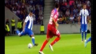 FC Porto 2 Rio Ave 0  Jornada 15 -14/01/12
