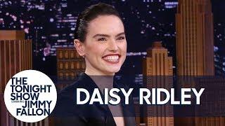 Star Wars' Baby Yoda vs. Porg: Daisy RidleyDeclares Which Is Cutest