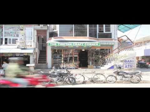 ^MuniMeter.com – Lakeside, Pokhara – Tibetan Craft Corner