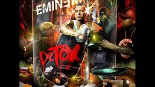 Eminem Detox - Im Having A Relapse