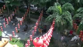 Thean Hou Temple, 天后宫