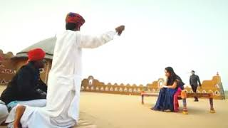 Thare Pyar Me Deewani Ban Jau | Rajasthani Romantic Song | New Rajasthani Song |by ashok jain