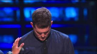 America's Got Talent 2015 Chris Jones Judges Cuts Week 2