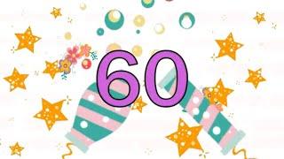 Geburtstagslied zum 60. lustiges Geburtstagsvideo Grüße whatsapp, Geburtstagslieder von Thomas Koppe