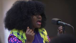 TY Bello and George - CLOSER (Spontaneous Worship)