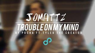 Break the Trend 4: Jomattz Quiambao | Trouble on my Mind - Pusha T Ft. Tyler the Creator