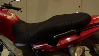 Polícia recupera moto roubado em menos de 24 horas em Porto Velho