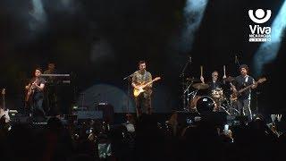 Juanes deleitó a los nicaragüenses con su música
