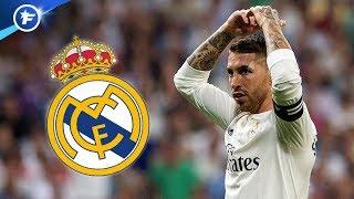 Football Leaks : Sergio Ramos aurait été contrôlé positif avec le Real Madrid | Revue de presse