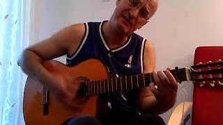 Ej Branka Branka - Toma Zdravkovic (cover by drdragee)