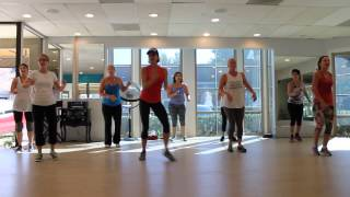 Let's Marvin Gaye and Get it On -CHARLIE PUTH and Meghan Trainor Dance Fitness