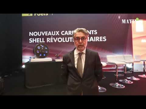 Video : Des carburants de dernière génération dans les stations Shell