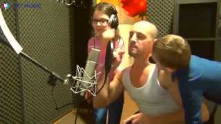 Pavel Stratan - Tango (Studio Video)
