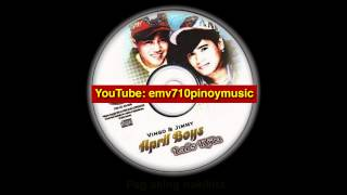 Labs Kita - April Boys (Vingo & Jimmy) with Lyrics