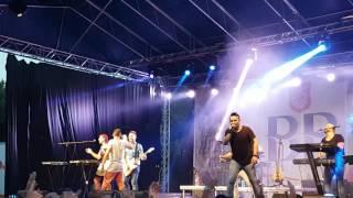 Delta koncert Balatonboglár ( Mese)