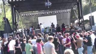 Here I Come Falling - Like Sheep Among Wolves [Cornerstone Festival California 2007]