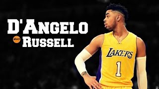 "D'Angelo Russell - ""Magnolia"" ᴴᴰ"