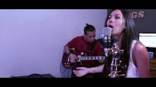 Meu primeiro amor - Priscilla Alcantara // Gabrielly Barreto (Cover)