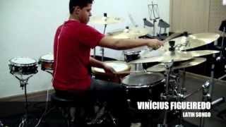 VINÍCIUS FIGUEIREDO - LATIN SONGO