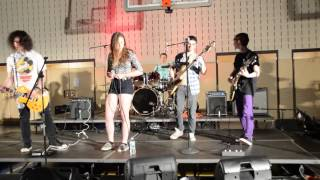 Nameless - Live at the Battle of the Bands