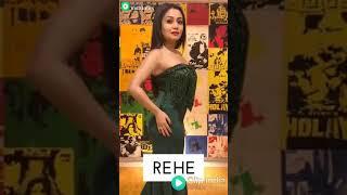 Tujhe Chaha Rab Se Bhi Jyada