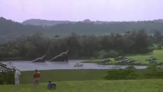 Jurassic Park Theme Song (Demigrant Flute Cover)