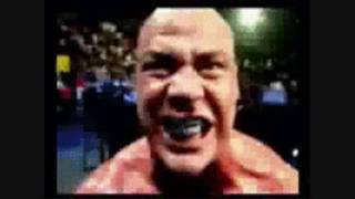 ECW Kurt Angle Titantron (HD)
