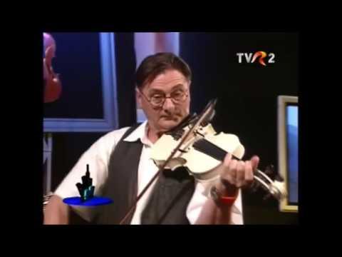 Mike Godoroja Band, Radu Gheorghe şi Mihai Bisericanu - Numai ploaie trecătoare