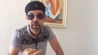 Nando Cordel faz duras e merecidas críticas contra o lixo sonoro