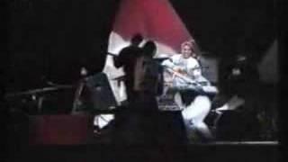 Franco Del Prete performance concerto Eduardo De Crescenzo