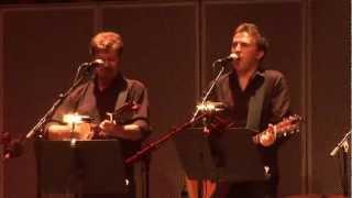 CANTO DAQUI Canto Moço - Casa da Música 2012
