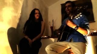 Amar Pelos Dois - Salvador Sobral (Rui Farinha & Adriana Farinha) Acoustic Cover