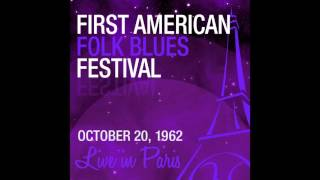 John Lee Hooker - Money (Live Oct 20, 1962)