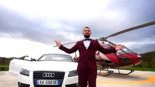 Imbro Manaj  - Tony Montana ( Official Video 4K )