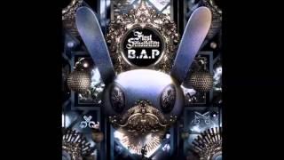 [AUDIO DL] B.A.P - Spy
