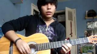 Amnistía Tutorial Para Guitarra (Album Version)