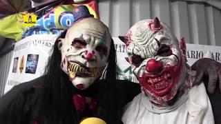"""Murder y Monster Clown: """"Seguimos siendo los Psycho Circus"""""""