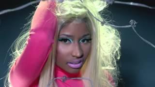 Nicki Minaj   Beez In The Trap Explicit ft 2 Chainz HD