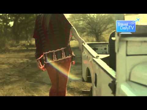 "Myer features South Africa – ""The Colour of Summer"" – video 4"