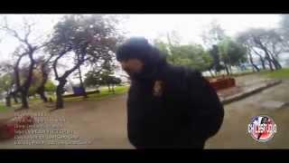MC aMaYa ft Jota S   No es por casualidad  video official