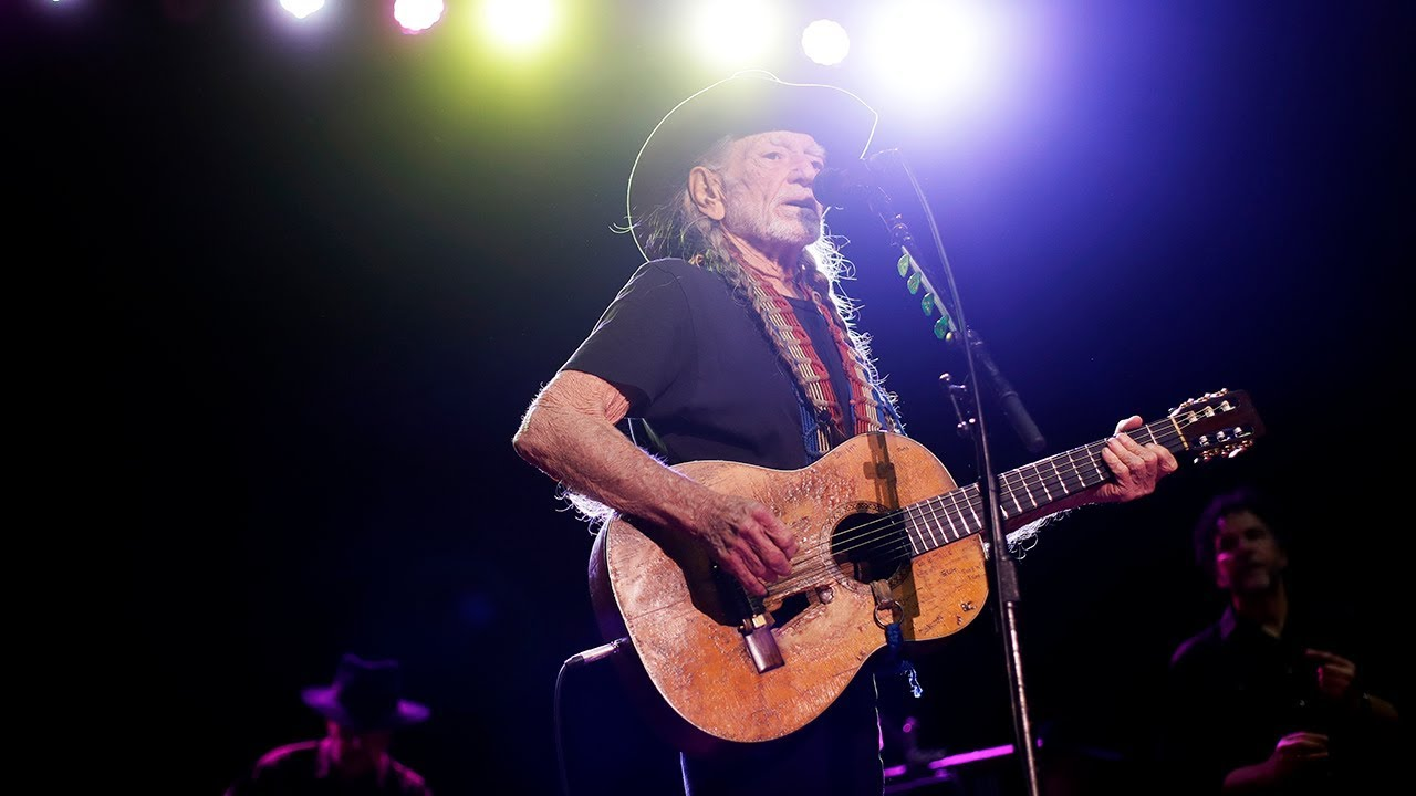 Date For Willie Nelson Outlaw Music Festival Tour 2018 Ticketmaster In Biloxi Ms