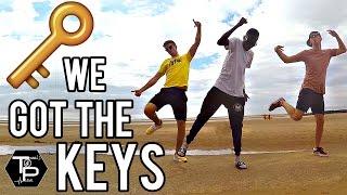 We Got The KEYS, KEYS, KEYS! | DJ Khaled ft Jay Z, Future