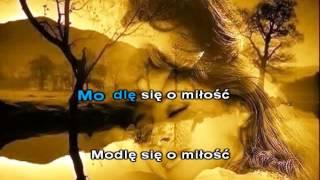 Modlę się o miłość-VEEGAS - Karaoke (Czerwąsi)