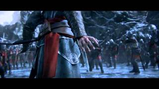 Assassin's Creed: Revelations - Trailer [HD - Lyrics]
