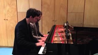 Bad Romance (Lady Gaga) - Piano 4-Hands Cover