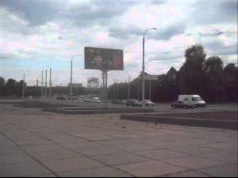 20 08 2012 Zaporizhzhya Ukraine